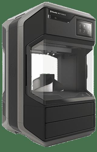 MakerBot et Polymaker