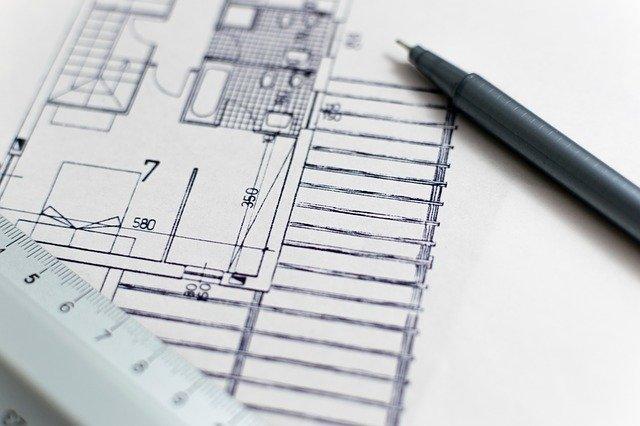 conception plan 3D