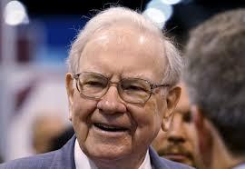 6 milliards de dollars de Warren Buffett
